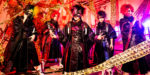 Kiryu - New single Nue, new tour and new look