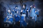 NETH PRIERE CAIN - New MV Nemesis -Sabaki no shisha