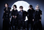 NIGHTMARE - Cry for the moon single details and new look