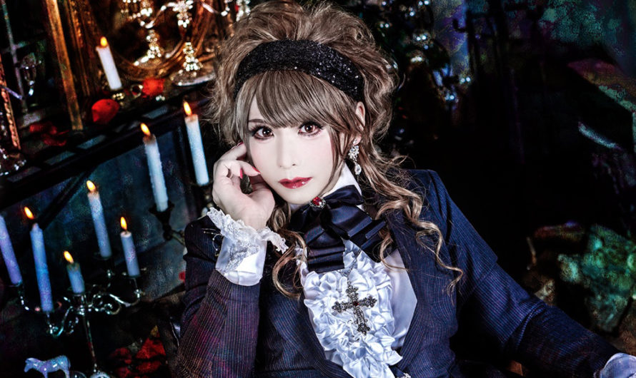 HIZAKI – New mini album « Rusalka »