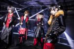 Royz - IN THE STORM single details and digest