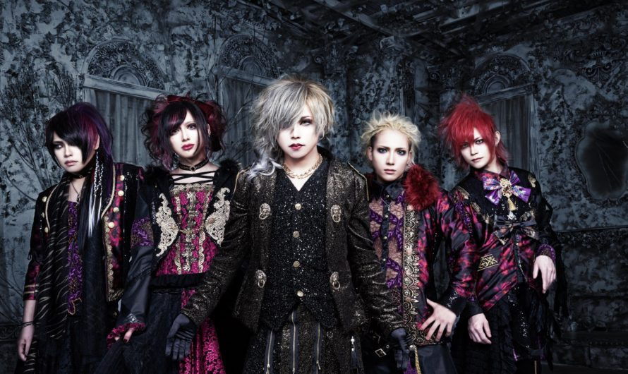 RAN – New guitarist, new maxi single « Karan », MV and new look