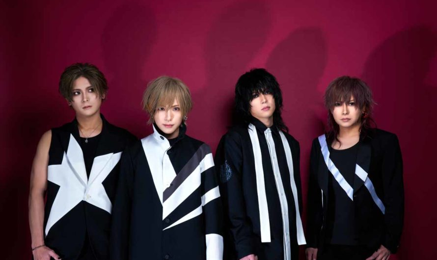 ACME – New MV «Come Back to You»
