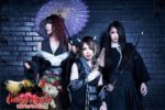 Cinderella Castle - New vocalist, MV Kono yoru no owari and new look