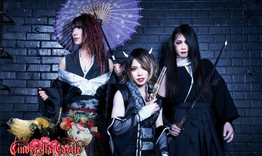Cinderella Castle – New vocalist, MV « Kono yoru no owari » and new look