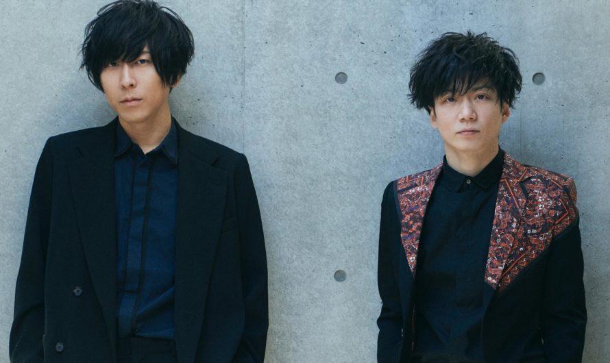 Fuzzy knot – New band (+ first single «Kokoro sagashi» + first album «fuzzy knot» + MV)