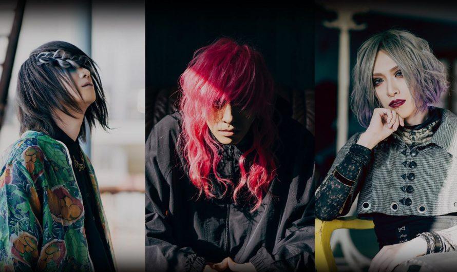 LAY ABOUT WORLD : クロン -c×lone (album)