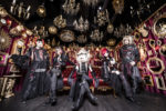 Scarlet Valse - Mirage in Mirror digest and MV spot