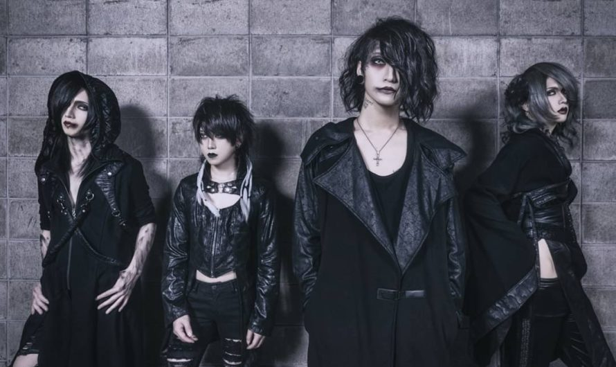 DEXCORE – New bassist and new MV « Red eye »
