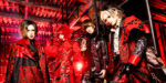 Royz - New single LEON, nationwide tour and new look