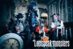 Leetspeak monsters : Trick or Treat (maxi-single)