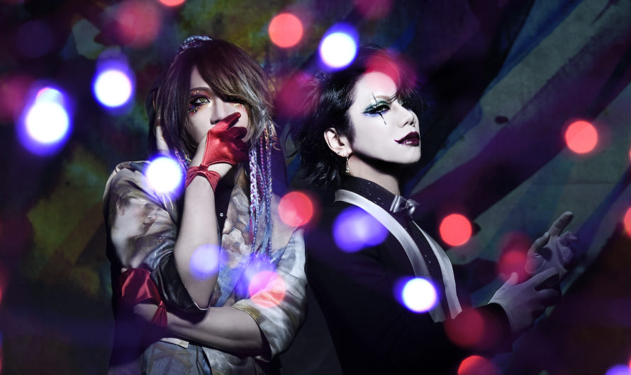 The THIRTEEN – New EP «GLITTER» and new look